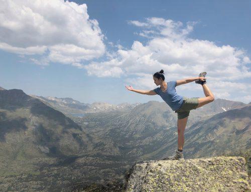 Yoga para fortalecer el sistema inmunitario