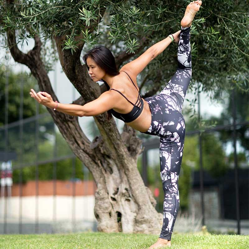 niveles del yoga