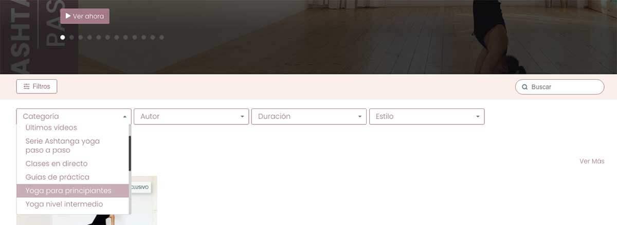 filtros-studio-online