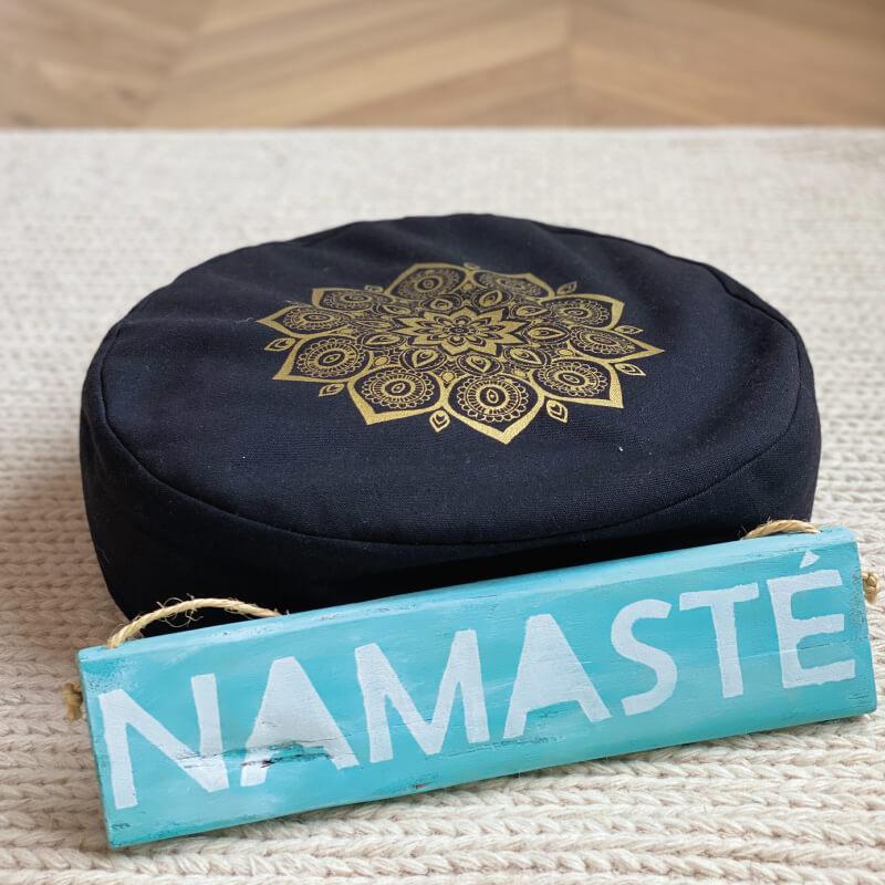 zafu para meditar