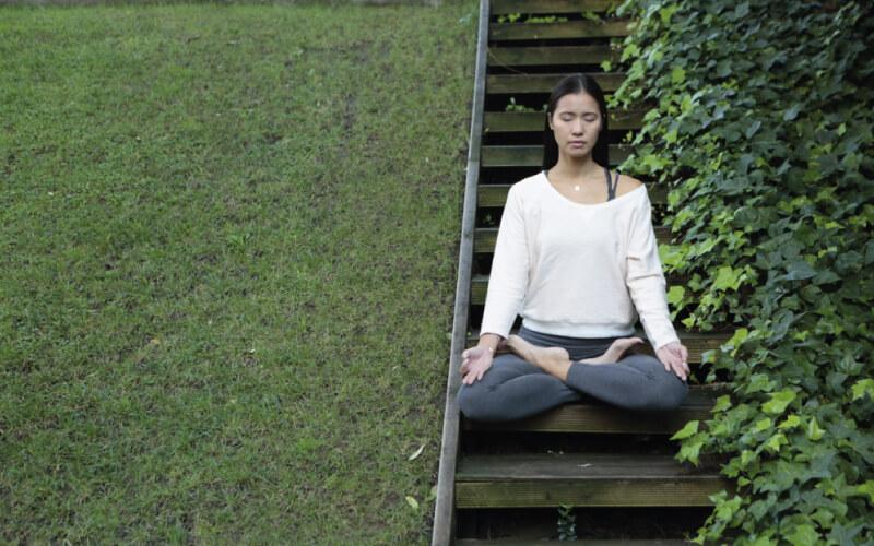el yoga es una religion