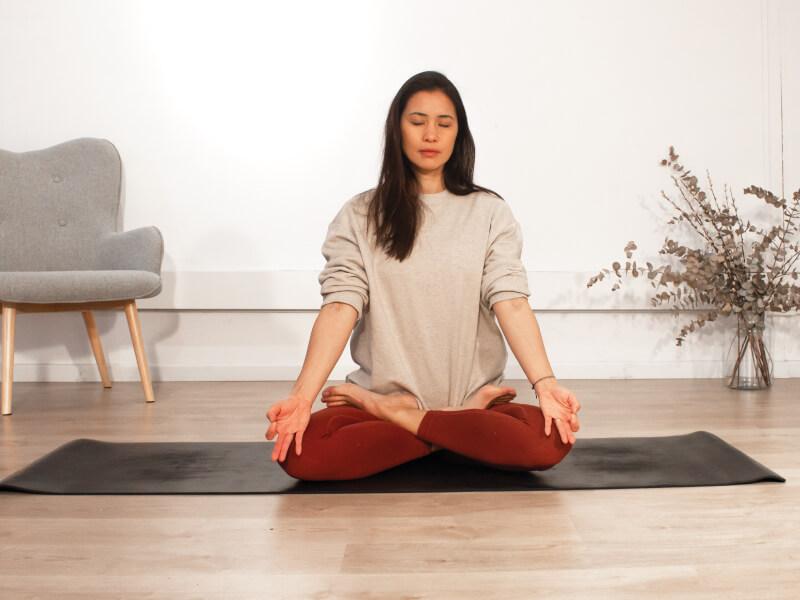 origen del mindfulness
