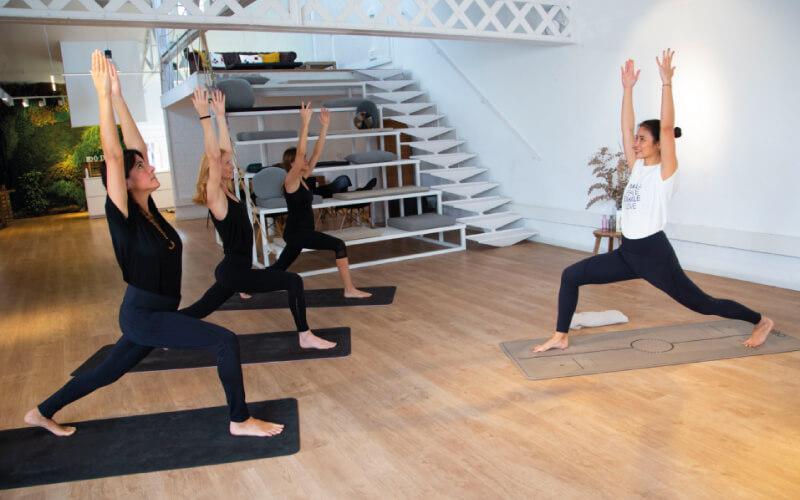 formacion profesor yoga