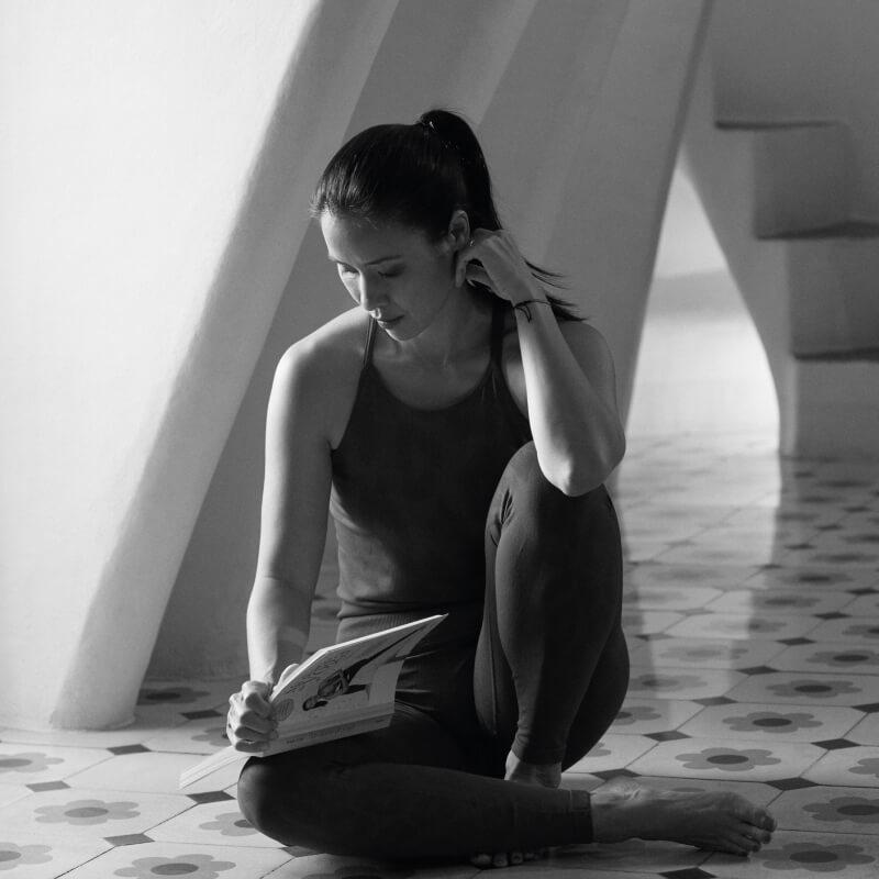 yoga filosofia