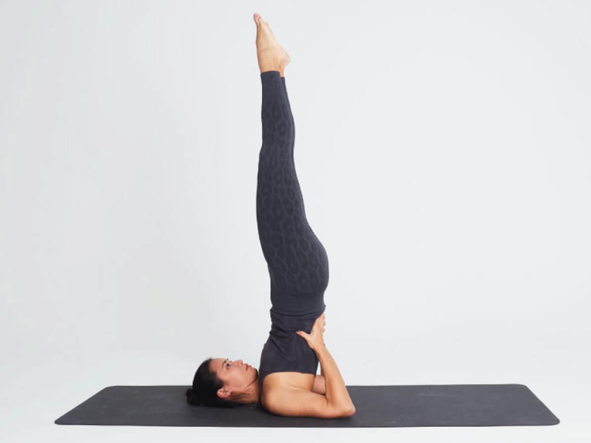 vinyasa yoga live