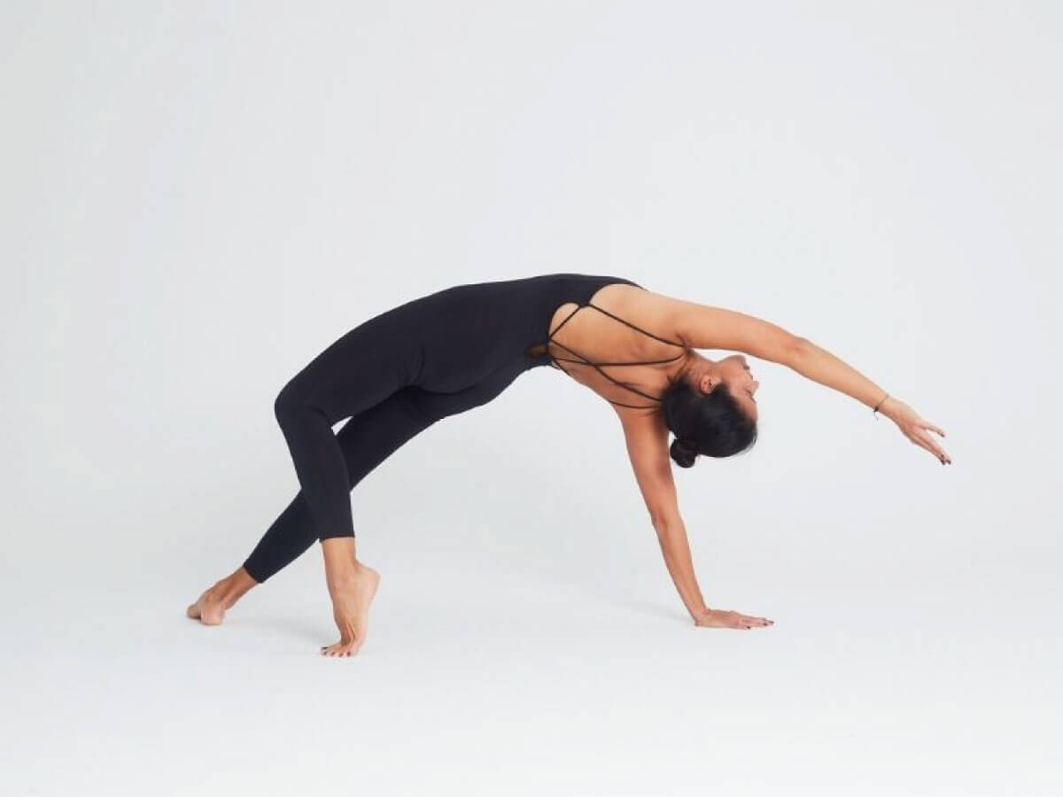 yoga en directo