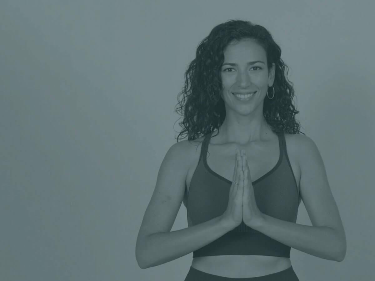 yoga en directo con raquel