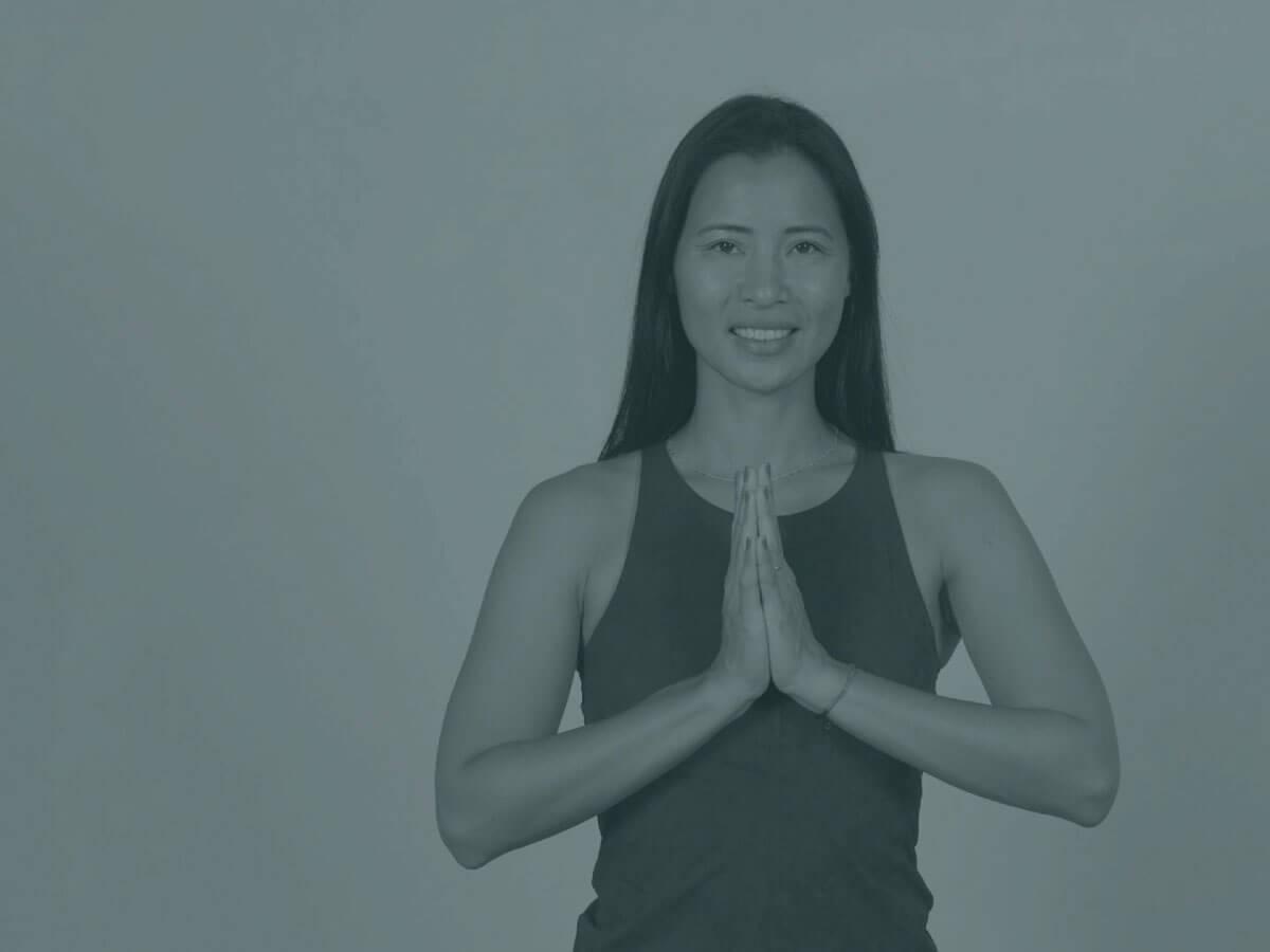 yoga en directo con xuan