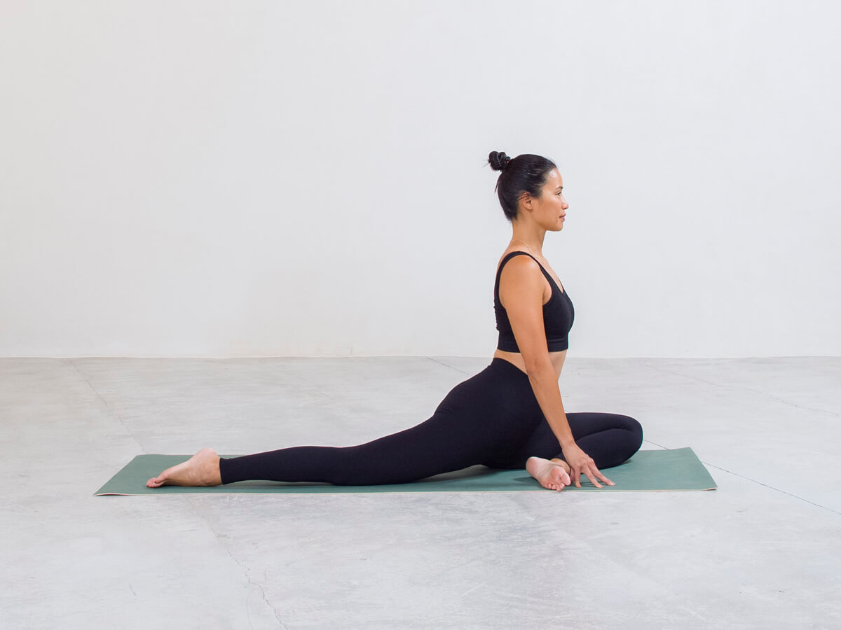 yoga deportes enderismo