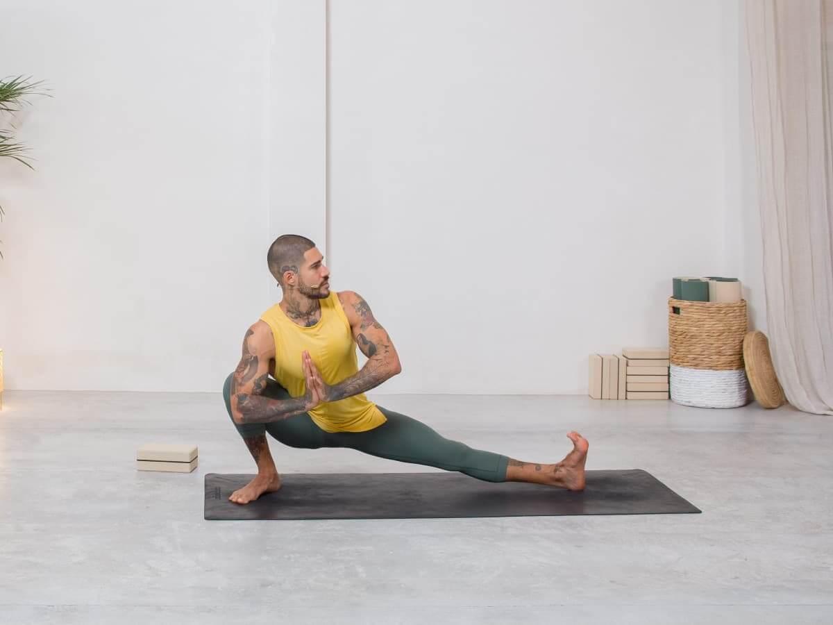power yoga episodio1