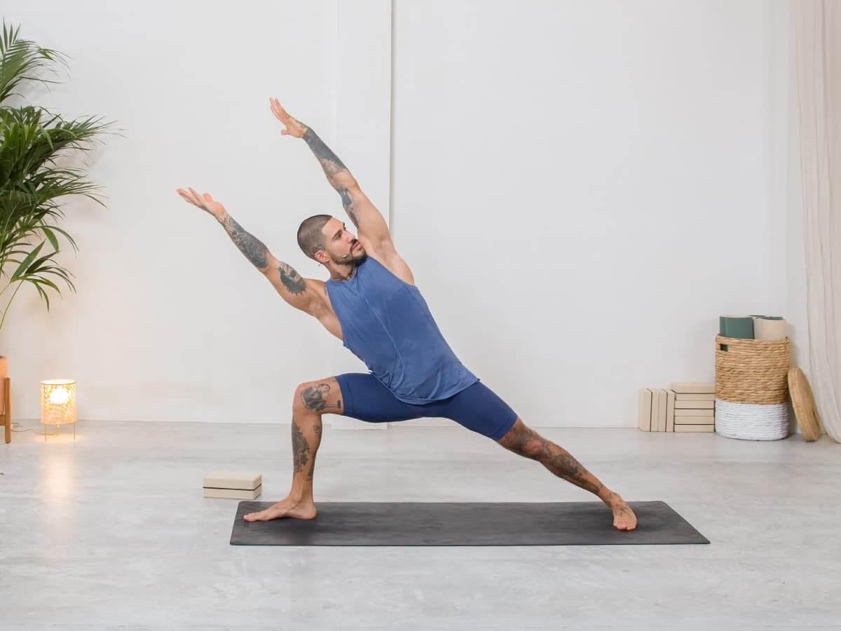 power yoga episodio2