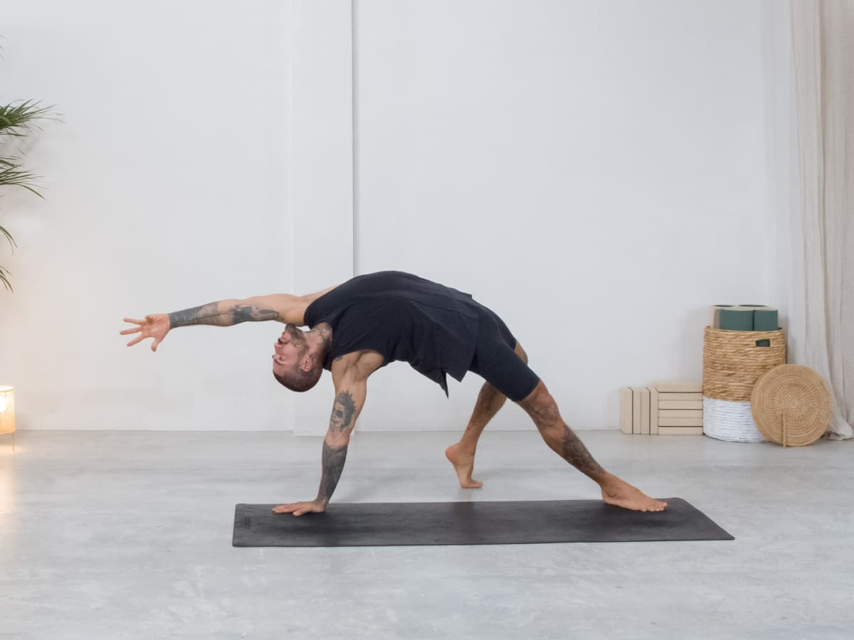 power yoga episodio 4