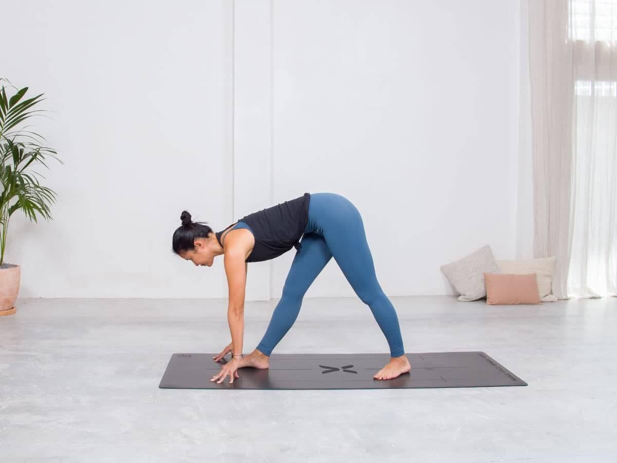 yoga alineacion episodio 1