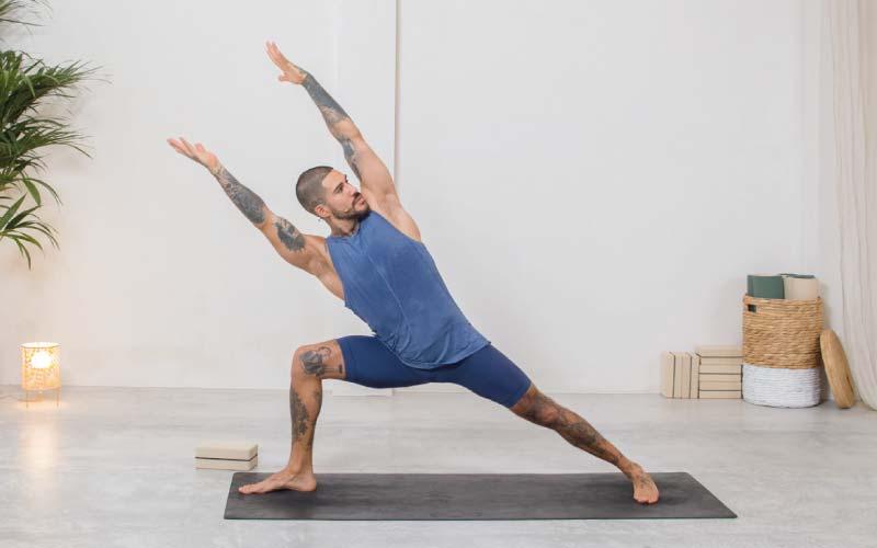 power yoga para principiantes