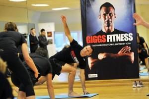 Giggs-yoga