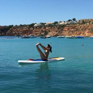 Sunset Yoga Port Adriano Mallorca-6