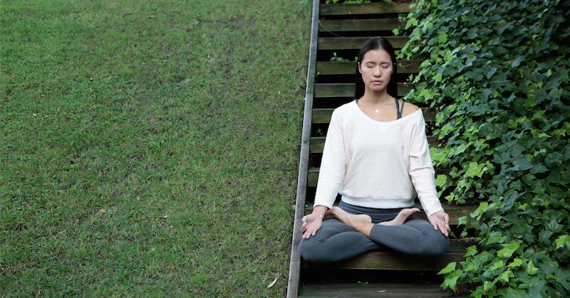 consejos de yoga