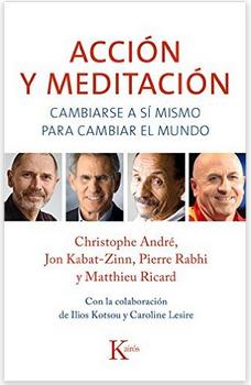 Sinopsis Acción y meditación