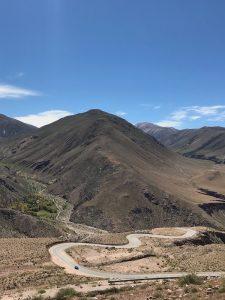 viaje jujuy Argentina