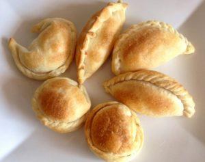 empanadas argentinas Xuan Lan