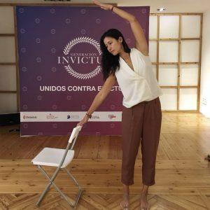 Generacion Invictus Xuan Lan Yoga